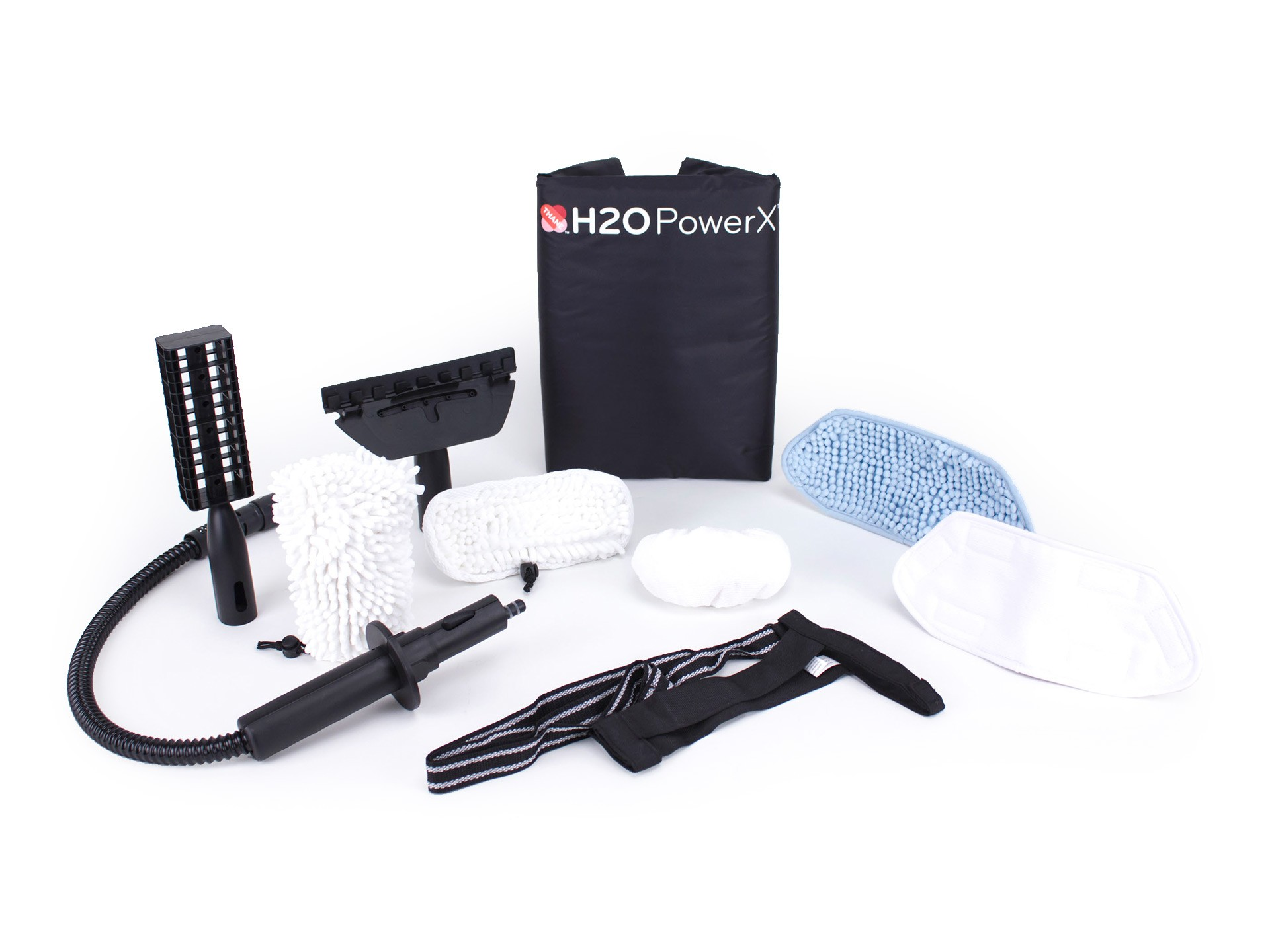 Accessory pack h2o powerx top shop for H2o power x