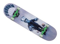 Franky Board Skateboard Spokey