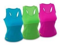 Hot Shapers Fitness top