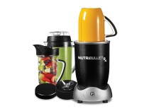 NutriBullet RX 1700, set 10 ks Delimano Nutribullet
