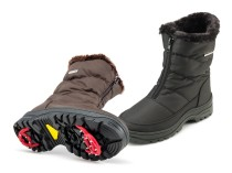 WALKMAXX ANTI-SLIP WINTER BOOTS WOMAN