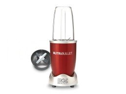 Nutribullet Extraktor NutriBullet 600 Red, set 5 ks Delimano