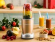 Extraktor NutriBullet 600 Gold, set 5 ks Delimano