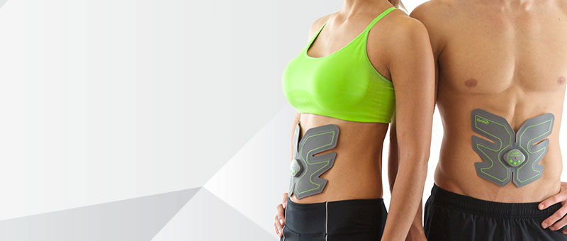 Gymbit 6Abs Shaper