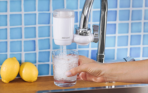 Delimano Instant Water Filter